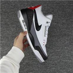 Men Basketball Shoes Air Jordan III Retro 288