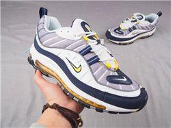 Men Nike Air Max 98 Running Shoe AAAA 226