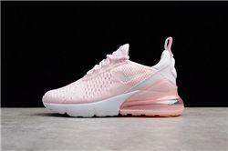 Women Nike Air Max 270 Sneakers AAAA 209