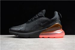 Women Nike Air Max 270 Sneakers AAAA 212