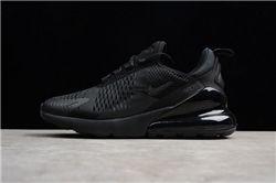 Women Nike Air Max 270 Sneakers AAAA 213