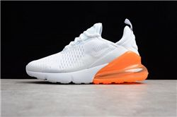 Women Nike Air Max 270 Sneakers AAAA 214