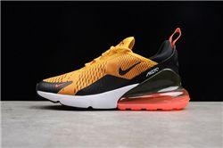 Men Nike Air Max 270 Running Shoe AAAA 225