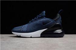Men Nike Air Max 270 Running Shoe AAAA 226