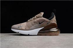 Men Nike Air Max 270 Running Shoe AAAA 227