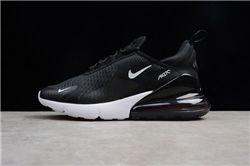 Men Nike Air Max 270 Running Shoe AAAA 228