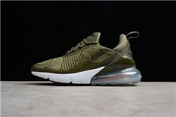 Men Nike Air Max 270 Running Shoe AAAA 235