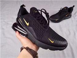 Men Nike Air Max 270 Running Shoe AAAA 236