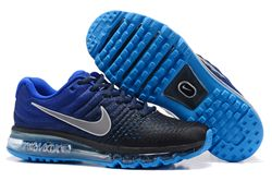 Women Nike Air Max 2017 Sneakers 203