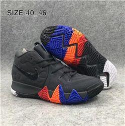 Men Nike Kyrie 4 Basketball Shoes 391