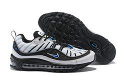 Men Nike Air Max 98 Running Shoe 227