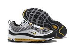 Men Nike Air Max 98 Running Shoe 230