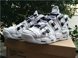 Nike Air More Uptempo Men Basketball Shoe 292