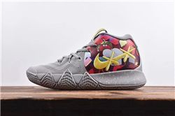 Men Nike Kyrie 4 Basketball Shoes 392