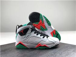 Men Basketball Shoes Air Jordan VII Retro AAA 229