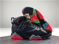 Men Basketball Shoes Air Jordan VII Retro AAA 232