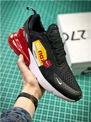 Men Nike Air Max 270 Running Shoe AAAA 237