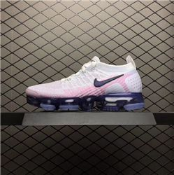 Women Nike Air VaporMax 2018 Flyknit Sneakers AAAA 297