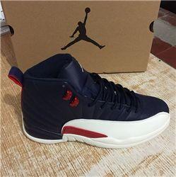 Men Basketball Shoes Air Jordan XII Retro 335