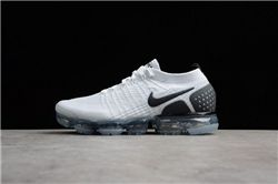 Women Nike Air VaporMax 2018 Flyknit Sneakers AAAA 298
