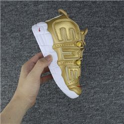 Kid Shoes Nike Air More Uptempo Sneakers 263