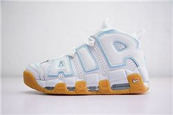 Nike Air More Uptempo Men Basketball Shoe AAAA 294