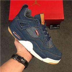 Women Air Jordan 4 Sneaker AAA 278