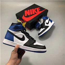 Men Air Jordan 1 Retro Basketball Shoe AAAAA 434