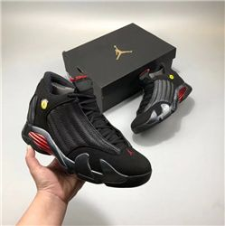 Women Air Jordan XIV Retro Sneakers AAAA 218