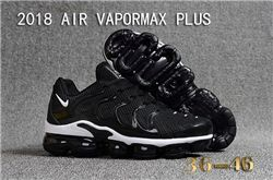 Women Nike 2018 Air VaporMax Plus Sneakers KPU 227