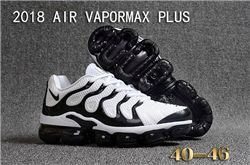 Men Nike 2018 Air VaporMax Plus Running Shoes...