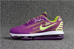 Women Nike Air Max 2019 Sneakers KPU 222