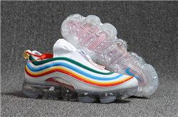 Women Nike 2018 Air VaporMax 97 Sneakers KPU 225