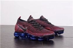 Women Nike Air VaporMax 2018 Flyknit Sneakers AAAA 304