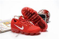 Kids Nike Air VaporMax 2018 KPU Running Shoe 268