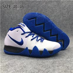 Men Nike Kyrie 4 Basketball Shoes 394