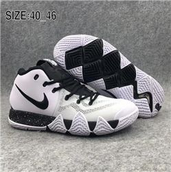 Men Nike Kyrie 4 Basketball Shoes 395