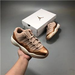 Women Sneakers Air Jordan XI Retro AAAA 306