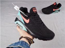 Men Nike Air Max 180 OG Running Shoe AAA 281