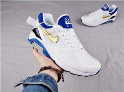 Men Nike Air Max 180 OG Running Shoe AAA 282