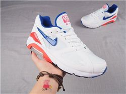 Men Nike Air Max 180 OG Running Shoe AAA 283