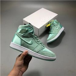 Women Sneaker Air Jordan 1 Retro AAAAA 278