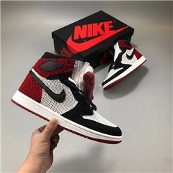 Women Sneaker Air Jordan 1 AAAA 270