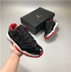 Women Sneakers Air Jordan XI Retro AAAAA 307