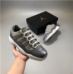 Women Sneakers Air Jordan XI Retro AAA 308