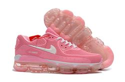 Women Nike 2018 Air VaporMax 90 Sneakers KPU 229