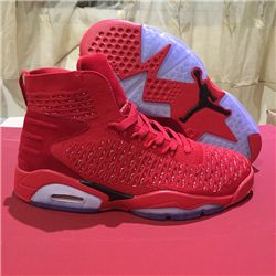 Men Basketball Shoes Air Jordan VI Retro AAA 334