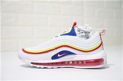 Women Nike Air Max 97 Ultra SE Sneakers AAAA 252