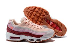 Women Nike Air Max 95 Sneakers 228