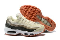 Women Nike Air Max 95 Sneakers 229
